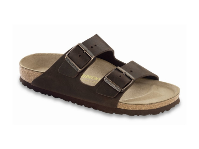 Birkenstock Arizona shoes - Camping outfit