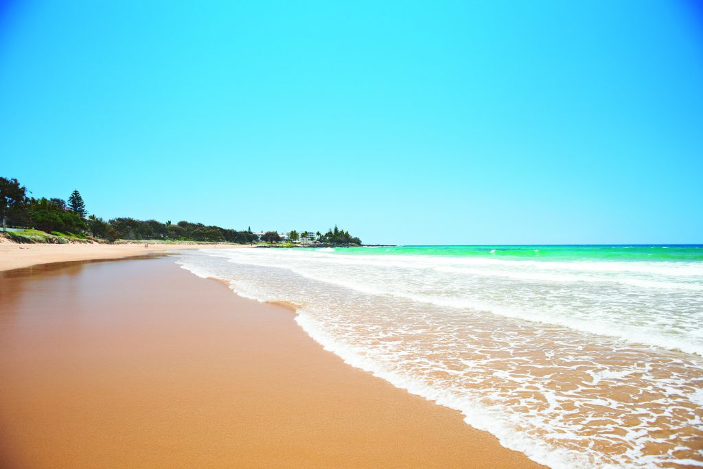 Brisbane to Cairns Itinerary Seventeen Seventy