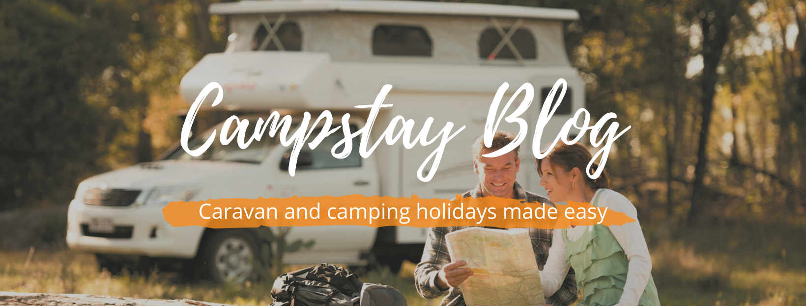Campstay Blog