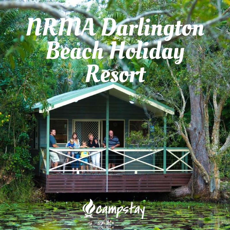 Holiday Acres Camping Resort: Holiday Park Spotlight: NRMA Darlington Beach Holiday