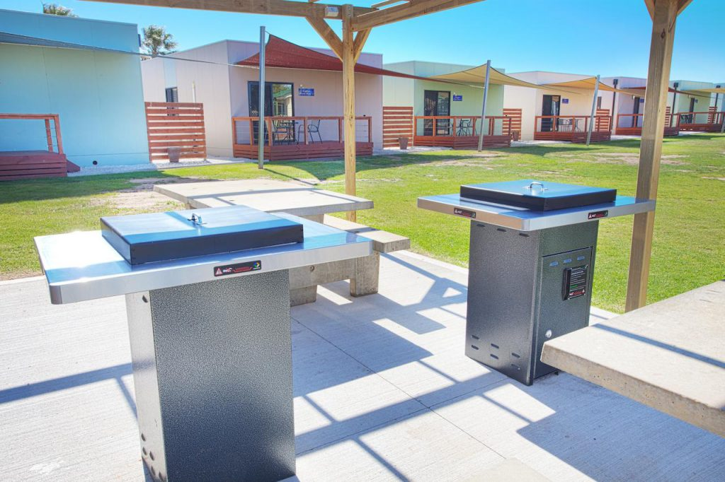 Discovery Parks Adelaide Beachfront Holiday Park